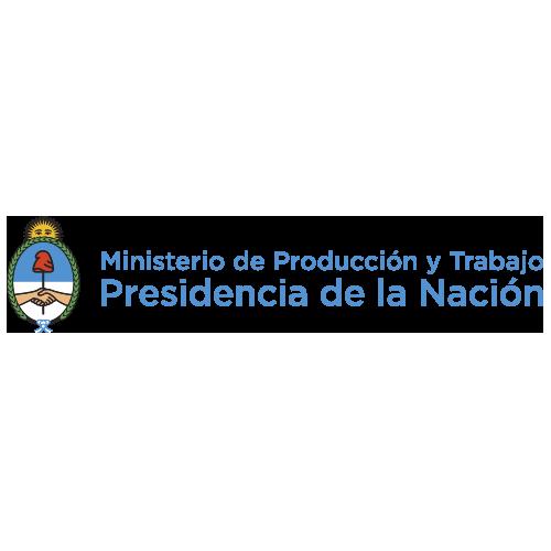 Ministerio de Producción y Trabajo