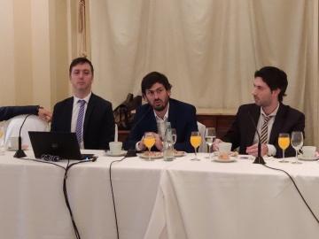 10 de junio - Broker Mentor - Presentación en Rosario
