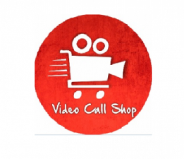 Video Call Shop