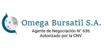 Omega Bursátil S.A.