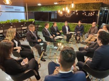 15 de abril de 2019 - Firma de acuerdo con X4 CompanyBuilders